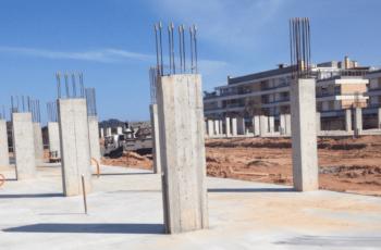 Pilares: Como Estimar Fôrma, Aço e Concreto