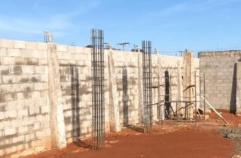 Como Orçar: Muro de Arrimo – Pilares