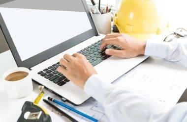 Orçamento de Obras: Existe Muita Área de Trabalho?