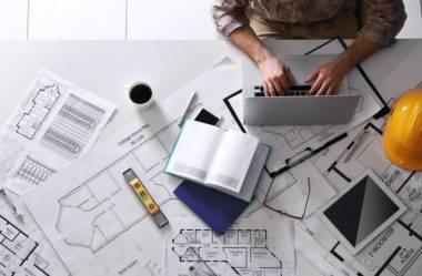 Leitura e Interpretação de Projetos para Orçamentos